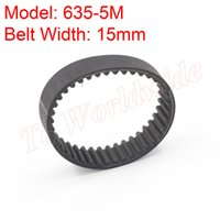 Wholesale New M mm Belt Width mm Pitch M Timing Belt