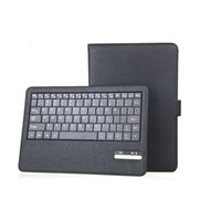 Cheap Wireless Keyboard Best Leather PU Case Cover
