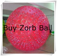 Cheap Wholesale-Inflatable Glow Zorbing,Human Ball For Child, Inflatable Shinning Zorbing Ball,Human Hamster Ball