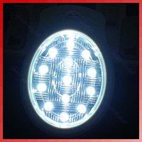 Wholesale New LED Rechargeable Emergency Lamp Light Car Travel