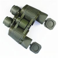 army inspections - Professional Russian Binoculars x50 High Powerful Army Military Small Portable Telescope With Reconnaissance Coordinates