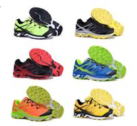 Cheap 2015 New Men Athletic Hiking Sport Shoes XT 3D Wings Ultra Sapatilhas Speedcross 3 Shoes Land Boots Size 40-45