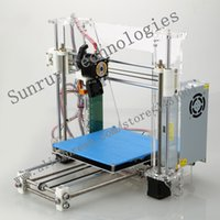 flatbed printer - DIY D printer Best Cost Performance Printer For DIY Print Self assembly Three Dimensional Physical Printer D Flatbed Printer Suit Kits
