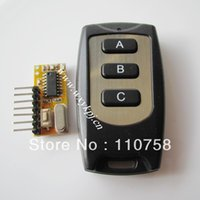 ask super - ASK Super heterodyne rf transmitter and receiver module wireless remote control system mini size receiver board