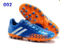 best men s boots - Dropping Men s Soccer Shoes Best Selection Of Soccer Cleats Team Sports Boots Cheap On Sale Men s Athletics Sneakers Boys Soccer Cleats