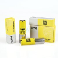Wholesale Authentic Listman IMR battery mah A batteries better than MJXO Sony vtc5 LG HE4 HG2 samsung r fit sigelei fuchai Xcube II