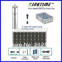 Wholesale Solar water pump solar pump v solar water pump years warranty Model No JS3