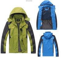 Wholesale Men Plus Size XXXL XL XL XL XL XL Thin Jacket New Arrival Male Outdoor Hooded Windbreaker Coat