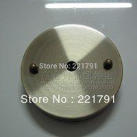 antique bronze wall plates - cm vintage pendant light plate xidingdeng disk pendant light wall lamp base hanging board bronze color