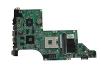 LAPTOP MOTHERBOARD pour DV6 DV6T 630278-001 HM55 NON-INTEGRATED ATI DDR3 i7 seulement