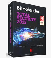 Wholesale Fast Shipping Bitdefender Total Security years PC Hot selling