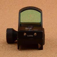 Wholesale Docter Optics Reflex Red Dot Sight III Black hunting shooting tactical Balck Docter III red dot sight M2696