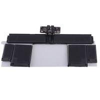 Wholesale 020 A mAh Battery A1437 For Apple MacBook Pro quot Retina A1425 A Black V Li polymer VC936011