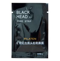 acne cleaner - PILATEN Facial Minerals Conk Nose Blackhead Remover Mask Facial Mask Nose Blackhead Cleaner g
