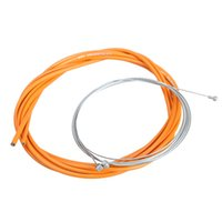 Wholesale Road Mountain Bike Bicycle Brake Cable Shifting Lever Wire Line Housing Cable Hose Kit Brake Shifter