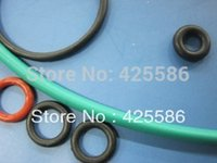 Wholesale O sealing ring mm mm type NBR nitrile butadiene rubber oil resistant
