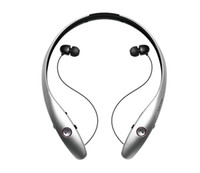 Wholesale HBS Wireless Sport Neckband Headset In ear Headphone Bluetooth Stereo Earphones Headsets For iphone Samsung Note