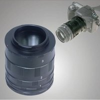 Wholesale lens Extension Adapter for Nikon Extension Step Rings close up ring for macro shot