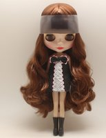 Wholesale cost Nude blyth doll Factory doll Fashion doll Suitable For DIY Change BJD Toy For Girls28