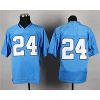 discount football jerseys - Blue Elite American Football Jerseys High Quality Discount Football Uniforms Super Bowl Athletic Wear Men Players Outdoor Apparel