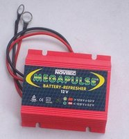 battery activator - Car battery regenerator Klaus power battery repair device battery voltage pulse Activator