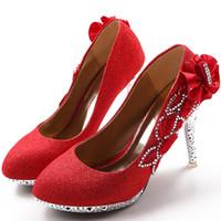 Cheap Bride Wedding Shoes Best Prom Shoes