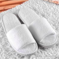 amazon plush - Soft Hotel Spa Non disposable Slippers Velvet Colored mm Thick Sole Casual Amazon