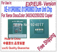 empty cartridge empty toner cartridge - Drum Chip For Xerox DocuColor Copier WorkCentre Drum Unit Chip For Xerox R00602 R00603 Toner Cartridge
