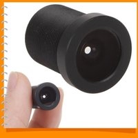 Wholesale Wide Angle Degree CCTV Lens mm Waterproof Single Trigger HD Small CCTV Camera Lens A5