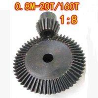 Wholesale 0 M T Speed ratio Precision Umbrella Bevel gear Dimaeter mm mm hole d mm mm