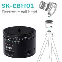 Wholesale SEVENOAK Electronic Panoramic for iPhone Plus Tripod Ball Head GoPro DSLR