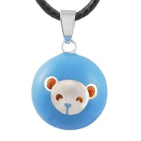 Cheap Pendant Necklaces locket pendant Best Mexican Women's Mexican bola