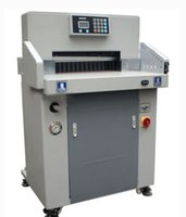 hydraulic machine - Details about New mm quot Hydraulic Paper Guillotine Cutter Cutting Machine Programmable