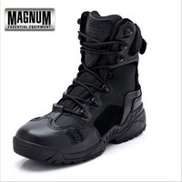Cheap Military Tactical Boots Best Outdoor Combat Boots