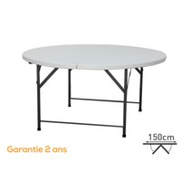 Wholesale 6 people cm Moisture proof Anti UV Foldable Table Portable Picnic Table for Ourdoor Camping party
