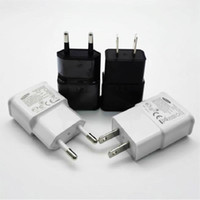 Wholesale Micro USB Wall Charger EU US USB Wall Charger V A AC Power Plug Adapter For Samsung Galaxy Note4 S6 S4 S3