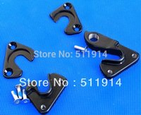 Wholesale Alloy Rear Derailleur Hanger mm dropout fit FR FR FR FR