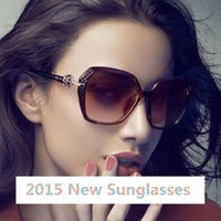 Wholesale 2015 Hot Sale Roses Sunglasses Retro Carving Designer Sunglasses Brand Tide Sunglasses Cheap Sunglasses Fashion Women Sunglasses glasses