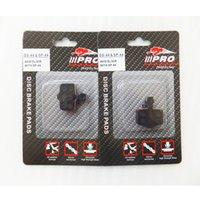 Wholesale 2 packs bike brake pads MTB bicycle disc brake pads for Avid Elixir AVID Elixir E1 ER CR for sram