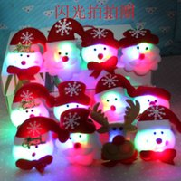 Wholesale New Arrival Christmas decoration pat circle christmas decoration christmas supplies toys drop shipping