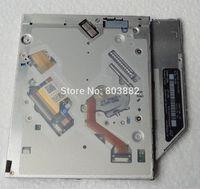 Wholesale 9 mm SATA Slot Load Super Multi DVD Rewirter GS23N DVDRW S23NA H Optical Drives Cheap Optical Drives