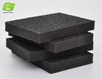 Wholesale 20pcs Nano High Density Emery Melamine Magic Sponge Homeware Kitchen Cleaning Sponge mm Removing Rust Rub dandys