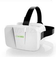 Wholesale BOBOVR D VR Glasses Xiaozhai II Virtual Reality VR Head Mount Google Cardboard Oculus Rift DK2 Gear VR for quot quot Smartphone