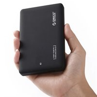 Wholesale USB HDD External Enclosure inch Hard Drive Disk Box SSD Case for mm mm quot SATA HDD