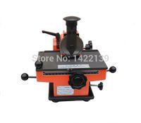 Wholesale Semi automatic sheet embossed metal stamping printer marking machine label