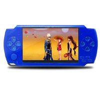 Wholesale The new A15 console PSP Contra super Mario role playing adventure game shooting game Puzzle games e books music videos