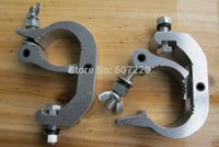 aluminium lighting truss - Stage Light Aluminium stage Clamps Hook Quick Coupler Truss Clamp for Kgs