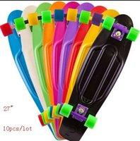 Cheap mini longboard Best penny boards for sale