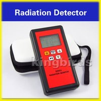 Wholesale in stock by DHL portable radiation detector equipment inspector of nuclear radiation detector dosimeter