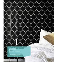 Wholesale Lanterna mesh Glass mosaic tiles for Bathroom lobby TV background wall tiles colors are available